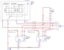wiring diagram power door lock actuator wiring diagram charge