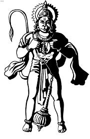 coloring page hindu mythology ganesh gods and goddesses 16