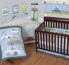 Cherry Baby Cribs by Baby Nursery Engaging Blue Baby Nursery Room Decoration Using