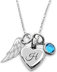 necklace personalized pendant images Amazing shopping savings urn necklace for ashes memorial necklace
