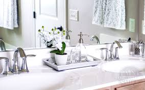 bathroom counter organizer kierstin sangster i thought you might
