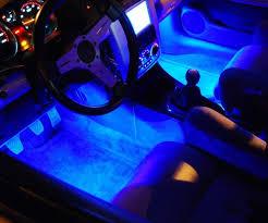 Car Interior Lighting Kit The Kit Interior Lighting And Car