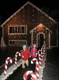 innovative decoration gingerbread house decorations