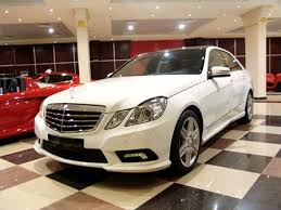 2009 mercedes e class for sale 50 000 orders for the mercedes e class