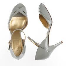 grey bridesmaid shoes light grey wedding shoes wedding shoes