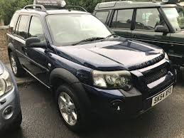 2004 54 freelander 2 0 td4 hse 5 speed manual facelift u2013 mpb