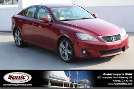 lexus is 250 key battery used 2011 lexus is 250 for sale chamblee ga vin jthbf5c27b5145333