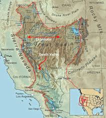 Map Of Arizona And California by State And County Maps Of California Reference Map Of Nevada Usa