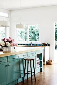 turquoise accents in the kitchen turquoise kitchen countertop