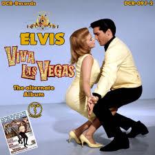 las vegas photo album viva las vegas the alternate album