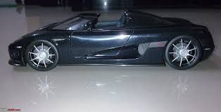 autoart koenigsegg one 1 the scale model thread page 576 team bhp