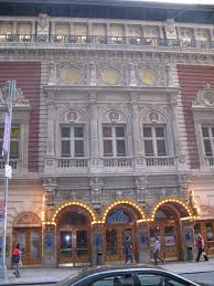 lyric theatre 1903 new york city wikipedia