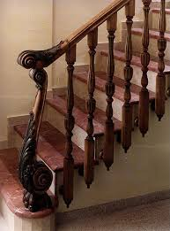 walnut stair treads and handrails white risers buy walnut stair
