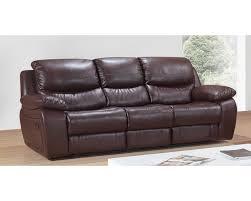 brown leather reclining sofa diy u2014 home design stylinghome design