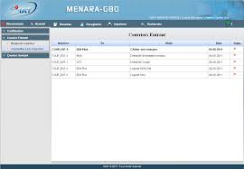 bureau d ordre siat menara gbo gestion du courrier bureau d ordre
