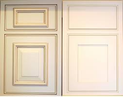 Make Raised Panel Cabinet Doors Adding Trim To Kitchen Cabinet Doors Kitchen Cabinets Shaker