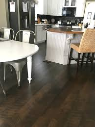 Pergo Flooring Laminate Pergo Flooring Dining Room Reveal Snazzy Little Things