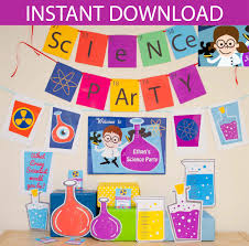interior design science themed party decorations home design