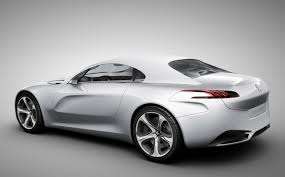 peugeot concept geneva 10 u0027 preview peugeot sr1 concept unveiled the torque report