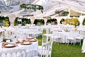 These Wedding Decor Rentals Will Make Your Big Day Truly Memorable