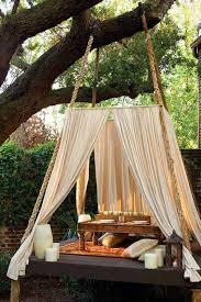 Best Fabric To Use For Curtains 26 Ideas To Decorate Outdoor With Bright Fabrics In The Summer