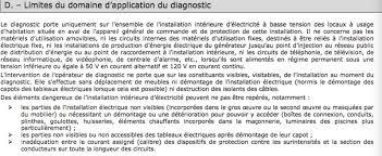 si e auto obligatoire diagnostic électrique obligatoire ce qu il faut savoir sur le deo