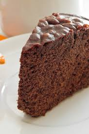 chocolate sponge cake kitchme