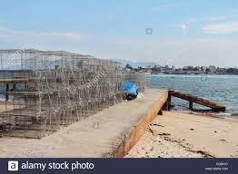 crab traps stock photos u0026 crab traps stock images alamy