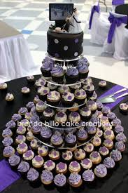 Halloween Themed Wedding Cakes Best 20 Purple Black Wedding Ideas On Pinterest Halloween