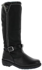 womens boots size 11 wide winter boots amazon com weatherproof s debby boot available in