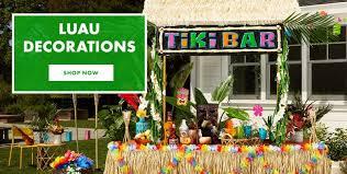 luau party luau party supplies hawaiian luau decorations party city