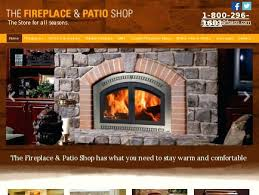 Patio Fireplace Kit by Fireplace And Patio Shop Conroe Texas Customized 36 Contractor