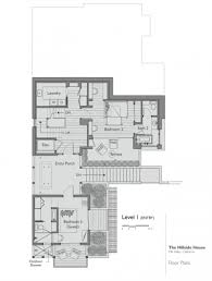 hillside house plans u2013 modern house