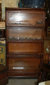antique oak bookcase with glass doors lawyers bookcase lookup beforebuying