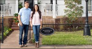 joanna gaines nationality ethnicity background married