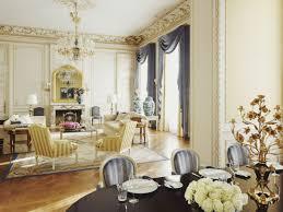 Parisian Interior Design Style Interior Interior Design Paris