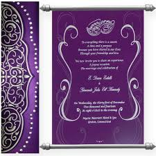 wedding cards india online scroll wedding cards india tbrb info