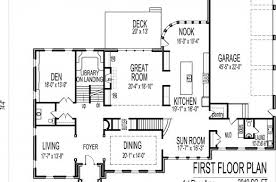 large house floor plans 4 garages floor plan house floor plans