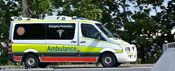man dies after drowning in gold coast swimming pool daily mail