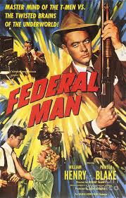 underworld film noir film noir movie poster the federal man painting by r muirhead art