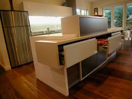 One Wall Kitchen Ideas by Minosa Balmain Kitchen Working With One Wall