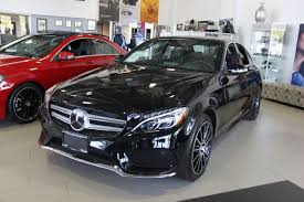 2015 mercedes c400 for sale