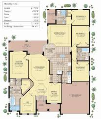 barbados 2400 home plan by medallion home in twin rivers