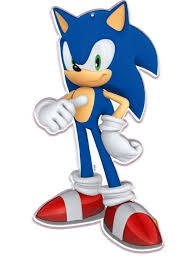 sonic party supplies sonic the hedgehog party ideas sonic decorative figures partyweb us
