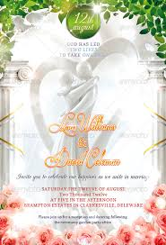 wedding invitations psd the best wedding invitations for you christian wedding invitation psd