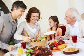 5 activities for families this thanksgiving