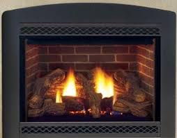 Majestic Vent Free Fireplace by Majestic 500mdvpnsc Cameo Series Direct Vent Natural Gas Fireplace