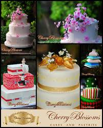 wedding cake quezon city cherry blossoms cakes pastries metro manila wedding cake shops