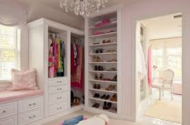 what women look for in a walk in closet