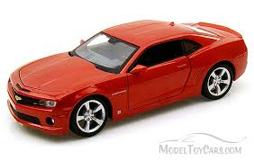 model camaro chevy camaro ss rs orange maisto 31207 1 24 scale diecast